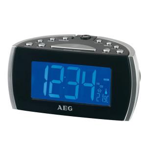 AEG MRC 4119 (Projektions-Uhrenradio)
