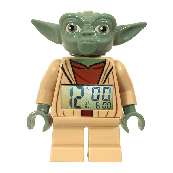 Lego Star Wars Wecker