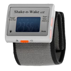 Shake n Wake Vibrationswecker