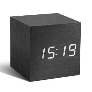 Ginkgo-GK08W10-Click-Clock-Wecker