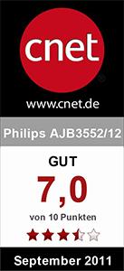 Philips-AJB3552-12-Radiowecker-Bewertung