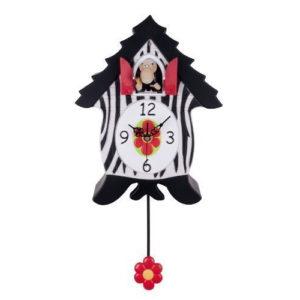 OranguCoo-Clock
