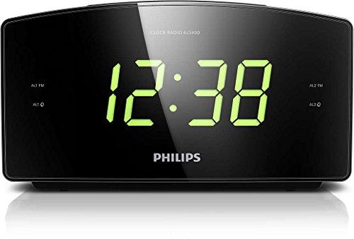 Philips AJ3400 Radiowecker