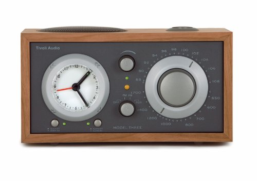 Tivoli 1024 Audio Model THREE Radiowecker