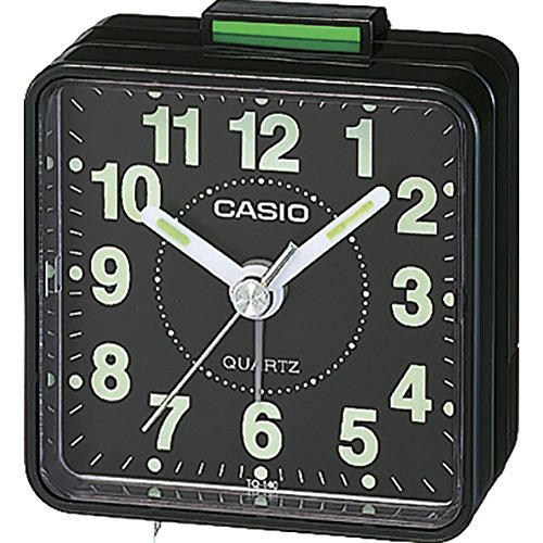 Casio Wecker Analog Quarz TQ-140-1EF
