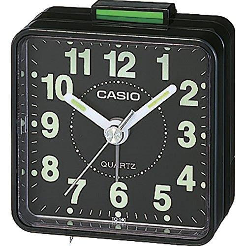 Casio Wecker Analog Quarz TQ-140-1EF